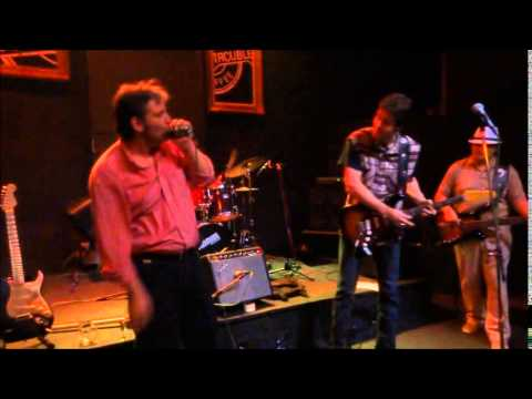 The Boogie Sinners live at ''Double Trouble'' (The Yard)