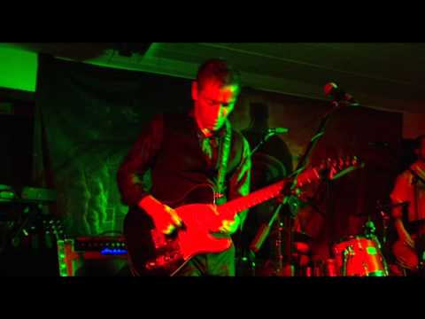 Ile Kallio Big Rock Band - Rockin' in the Free World (LIVE)