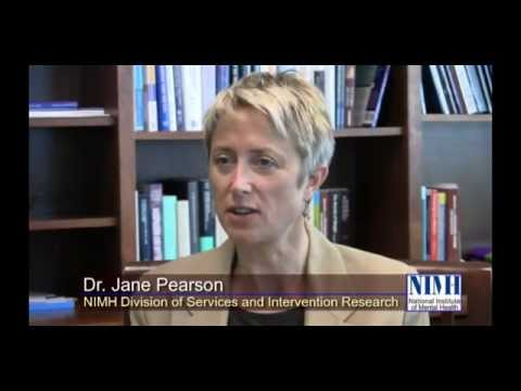 Suicide Prevention and Research