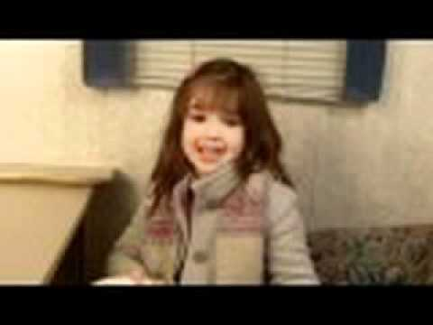 Kaitlyn Maher (Calaforna Girls )