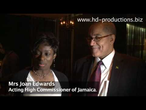 Jamaica supports food for economic growth policy video