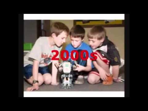 America's Education History 2030