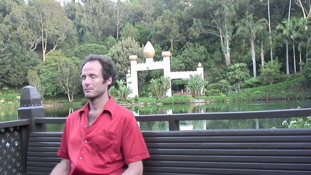 Spirit and Nature: Meditate at a Green Monastery!