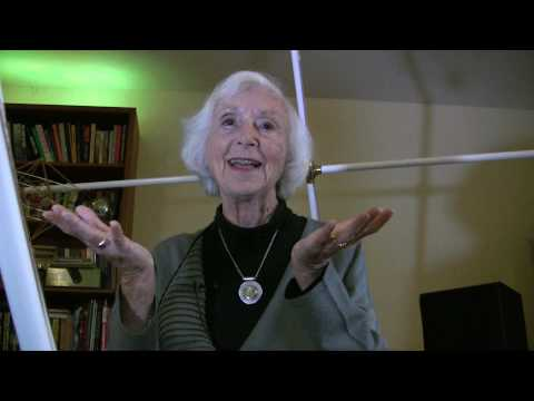 Barbara Marx Hubbard Speaks to Oneness and Humanity's Team