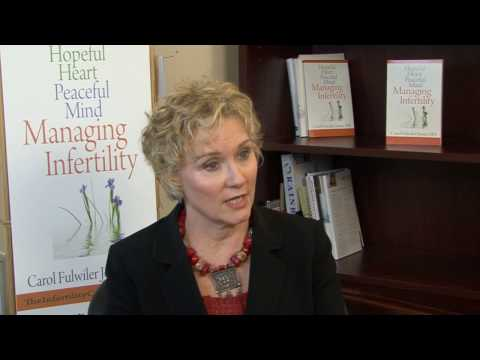 Best Infertility Book Hopeful Heart, Peaceful Mind: