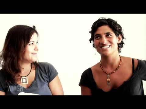 WWGN - Maya interviews Ilana from the Arava institue