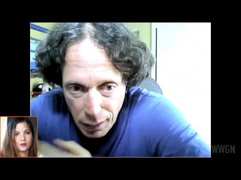 WWGN - Maya interviews Dr. Fredrick Luskin