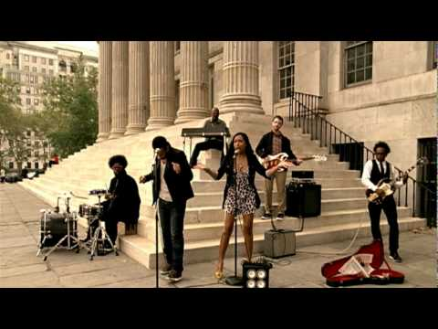 Wake Up Everybody - John Legend, The Roots and Common