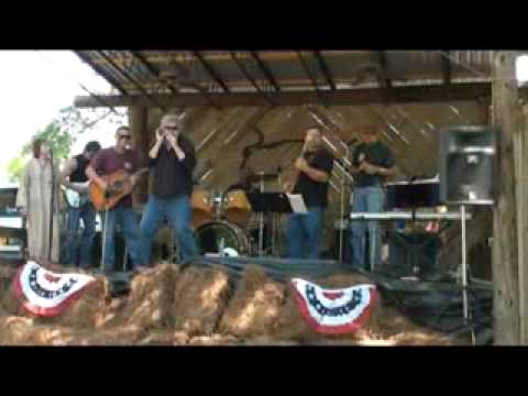 Will Dockery & Friends / Live at Hogbottom