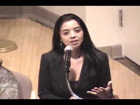 Michelle Rosado - BSU Speech Highlights