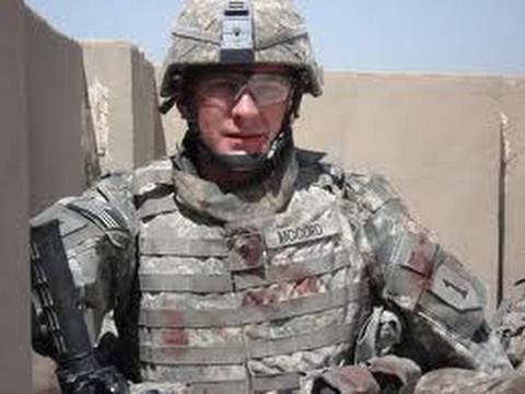 WikiLeaks War Crimes Collateral Murder  U.S. Soldier Ethan McCord reveals the fact that 2 reuters employees were mistakenly murdered by U.S. Army in Iraq.