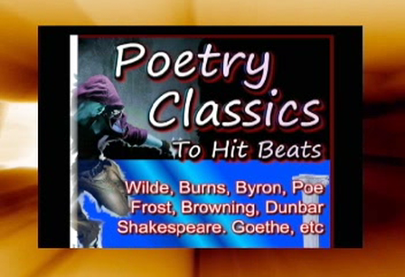 Poetry Classics To Funky Hit Beats Music Video