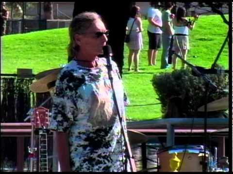 Earthdance at the WAMM Fest