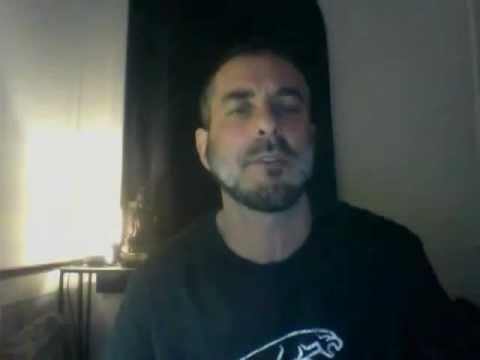 #50 2012 Spiritual Psychic Medium -  kirk's channel about Prophecy ?? Dec 22 2012 ?? -  5/7