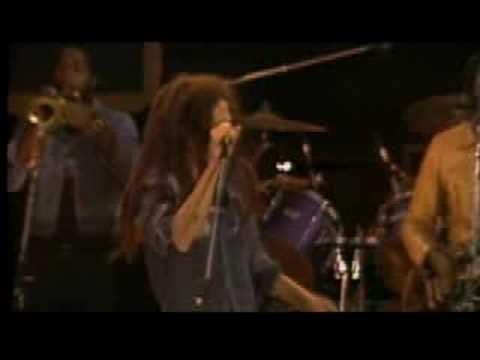 Bob Marley - Exodus (Live) 1979