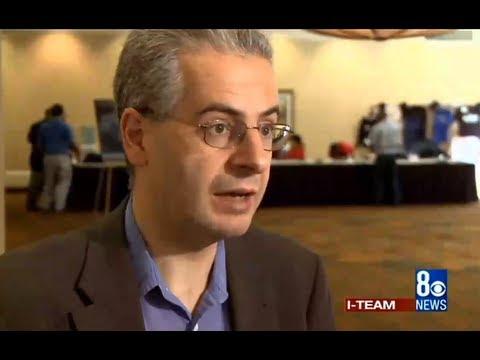 UFOs - Citizen Hearing on Disclosure - KLAS TV News