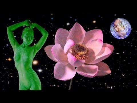 Green Tara - Siblings of Destiny