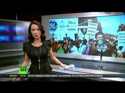 Join the Media Revolution: Unplug the MSM | Call to Action