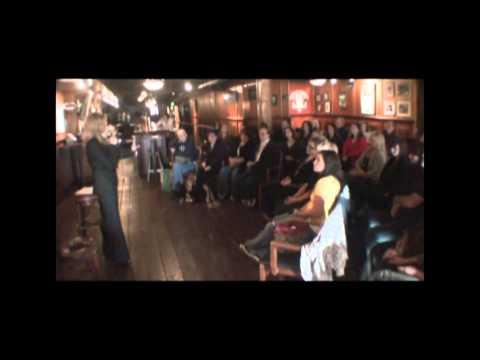 Michael & Marti Parry - Kells Irish Pub, Seattle, WA 10-16-11  #2