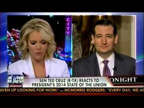 Gop Trickle Down Economics does not work Senator Ted Cruz