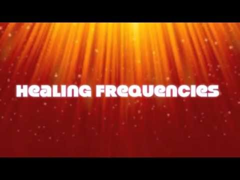 Radiating Divine Love Meditation with Solfeggio Frequencies