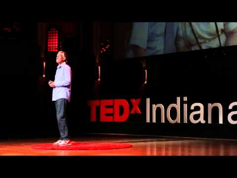 Confessions of a Climate Change Humorist: Jim Poyser at TEDxIndianapolis