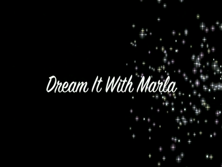 Dream It With Marla
