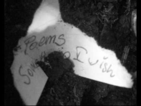 A poem ☆ Sometimes I wish ☆