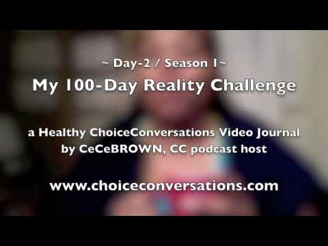 Day-2 (Season 1) 100-Day Reality Challenge