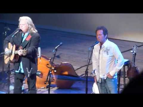 Ricky Skaggs, This World Is Not My Home
