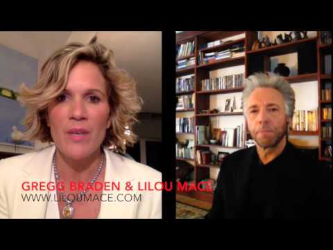 Valuable sharing !! Solutions to shift extremes conditions - Gregg Braden