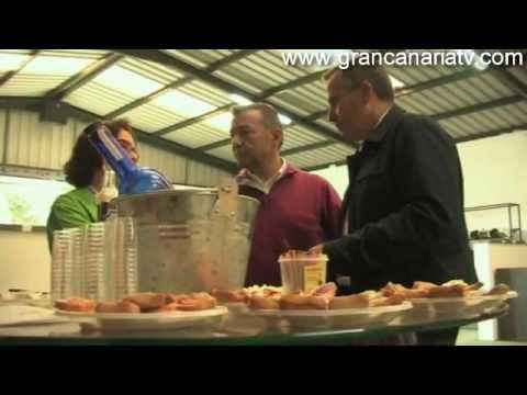 Feria de Agricultura, Ganadería y Pesca de Fuerteventura, FEAGA.
