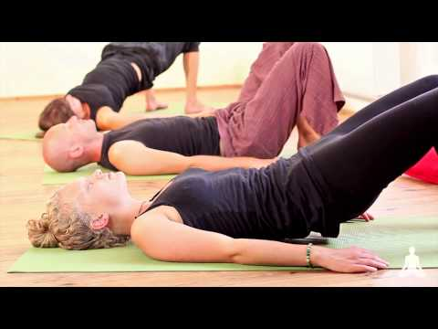Kreatives Hatha Yoga Yogareise 720p