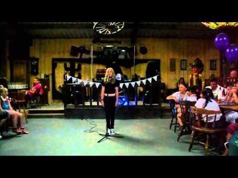 BeBold's Got Talent 2014 Katelyn performing Little Me