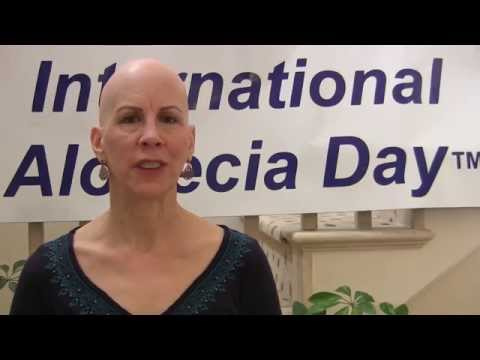 International Alopecia Day ® - With English subtitles