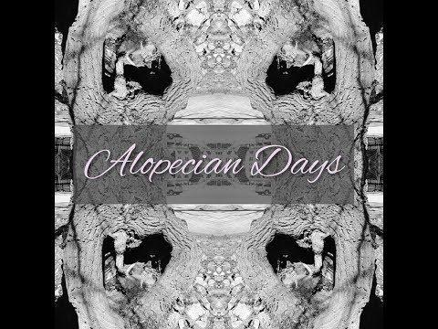 Alopeican Days; Bleaching my hair! Medium