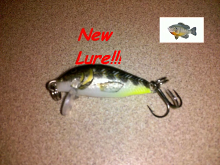 Lure review