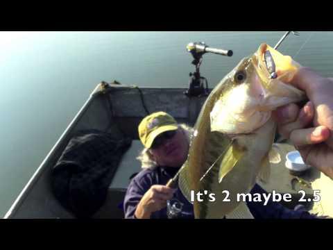 Thanksgiving Fishing