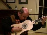 Marionas por La B by Santiago deMurcia for Baroque Guitar