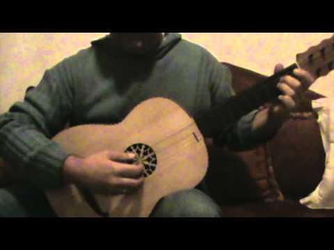 Luys Milan - Fantasia 4 - Vihuela