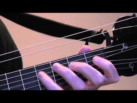 Video 1 - 19th-Century Guitar Improv