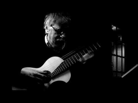 La Rose by Giuliani 8-String Guitar