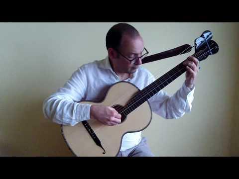 Ernest Shand - Songes d'Été op.95