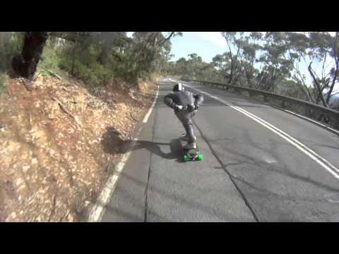 Riding Gravity part 2