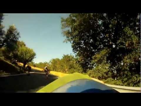 Speedboarding: Verdicchio Raw Run