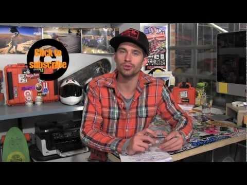 AUSSIE FEATURE April 2012 - Push Culture News