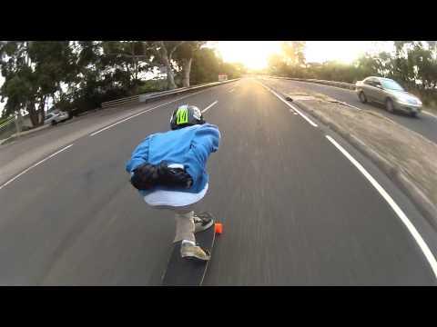 Longboarding Teaser!