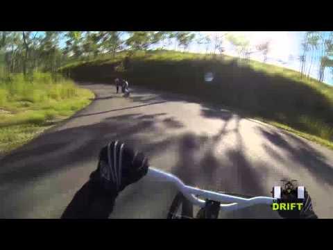Unstable Drift Trikes - Mount Stuart Madness