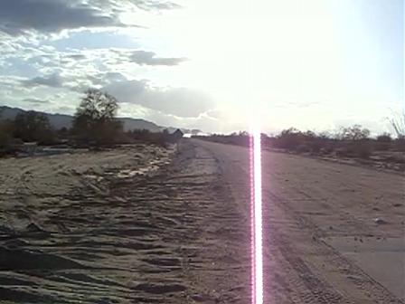 2009 San Felipe 250 Speed Run