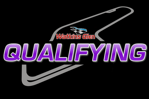 NW Qualifying from Watkins Glen